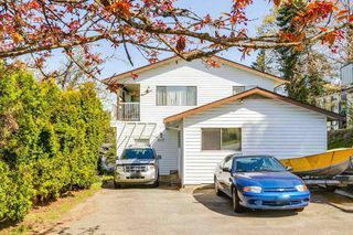 Main Photo: 1957 PETERSON Avenue in Coquitlam: Cape Horn House for sale : MLS®# R2341824