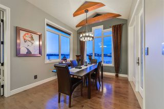 Photo 11: 3308 CAMERON HEIGHTS Landing in Edmonton: Zone 20 House for sale : MLS®# E4145085