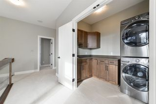 Photo 18: 3308 CAMERON HEIGHTS Landing in Edmonton: Zone 20 House for sale : MLS®# E4145085