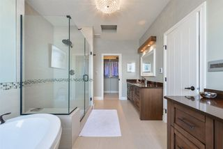 Photo 21: 3308 CAMERON HEIGHTS Landing in Edmonton: Zone 20 House for sale : MLS®# E4145085
