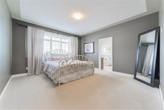 Photo 19: 3308 CAMERON HEIGHTS Landing in Edmonton: Zone 20 House for sale : MLS®# E4145085