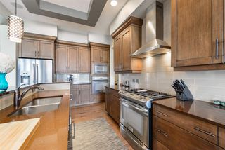 Photo 9: 3308 CAMERON HEIGHTS Landing in Edmonton: Zone 20 House for sale : MLS®# E4145085