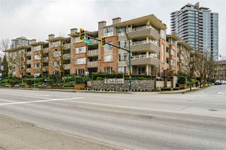 "Photo 5: 316 801 KLAHANIE Drive in Port Moody: Port Moody Centre Condo for sale in ""INGLENOOK- KLAHANIE"" : MLS®# R2344262"
