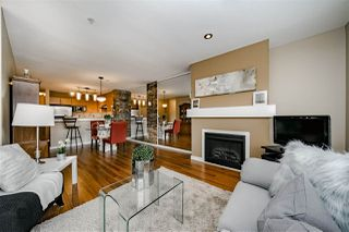 "Photo 2: 316 801 KLAHANIE Drive in Port Moody: Port Moody Centre Condo for sale in ""INGLENOOK- KLAHANIE"" : MLS®# R2344262"