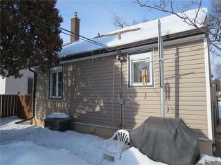 Photo 14: 790 Inkster Boulevard in Winnipeg: West Kildonan Residential for sale (4D)  : MLS®# 1904222