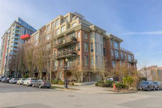 "Photo 20: 605 2635 PRINCE EDWARD Street in Vancouver: Mount Pleasant VE Condo for sale in ""SOMA LOFTS"" (Vancouver East)  : MLS®# R2345121"
