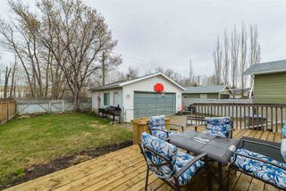 Photo 27: 39 MCNABB Crescent: Stony Plain House for sale : MLS®# E4146413
