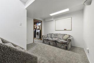Photo 22: 39 MCNABB Crescent: Stony Plain House for sale : MLS®# E4146413