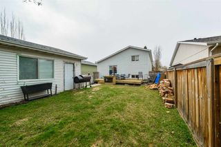Photo 29: 39 MCNABB Crescent: Stony Plain House for sale : MLS®# E4146413