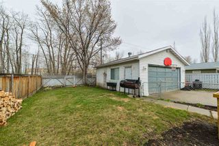 Photo 28: 39 MCNABB Crescent: Stony Plain House for sale : MLS®# E4146413