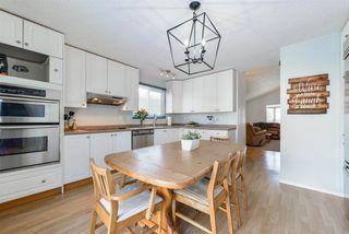 Photo 3: 39 MCNABB Crescent: Stony Plain House for sale : MLS®# E4146413