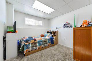 Photo 18: 39 MCNABB Crescent: Stony Plain House for sale : MLS®# E4146413