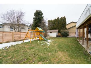 Photo 19: 45252 LENORA Crescent in Chilliwack: Chilliwack W Young-Well House for sale : MLS®# R2347430