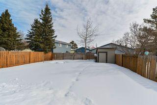 Photo 30: 8 GLORY HILLS Drive: Stony Plain House for sale : MLS®# E4147084