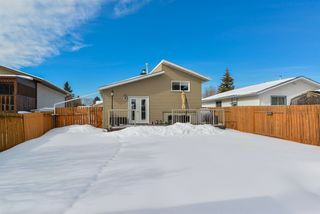 Photo 28: 8 GLORY HILLS Drive: Stony Plain House for sale : MLS®# E4147084