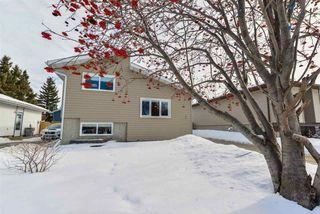Photo 1: 8 GLORY HILLS Drive: Stony Plain House for sale : MLS®# E4147084