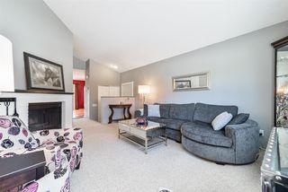 Photo 3: 8 GLORY HILLS Drive: Stony Plain House for sale : MLS®# E4147084