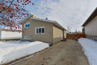 Photo 27: 8 GLORY HILLS Drive: Stony Plain House for sale : MLS®# E4147084