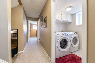 Photo 23: 8 GLORY HILLS Drive: Stony Plain House for sale : MLS®# E4147084