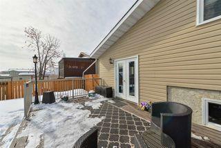 Photo 29: 8 GLORY HILLS Drive: Stony Plain House for sale : MLS®# E4147084