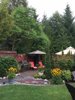 Photo 17: 120 GREENLEAF Court in Port Moody: Heritage Woods PM House for sale : MLS®# R2348787