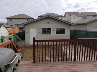 Photo 9: 6 VIVIAN Way: Spruce Grove House Half Duplex for sale : MLS®# E4149008