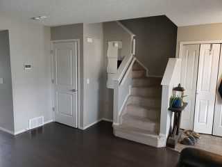 Photo 3: 6 VIVIAN Way: Spruce Grove House Half Duplex for sale : MLS®# E4149008