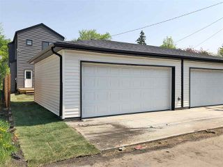 Photo 27: 10966 129 Street in Edmonton: Zone 07 House for sale : MLS®# E4149810