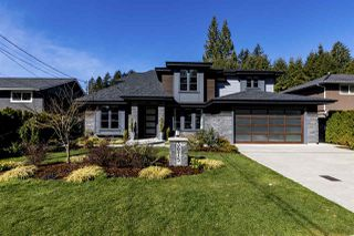 Main Photo: 3075 DRYDEN Way in North Vancouver: Lynn Valley House for sale : MLS®# R2354493
