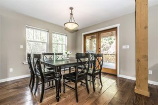 """Photo 8: 1880 HUCKLEBERRY Bend in Cultus Lake: Lindell Beach House for sale in """"THE COTTAGES AT CULTUS LAKE"""" : MLS®# R2356216"""