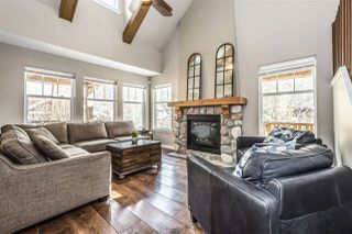 """Photo 4: 1880 HUCKLEBERRY Bend in Cultus Lake: Lindell Beach House for sale in """"THE COTTAGES AT CULTUS LAKE"""" : MLS®# R2356216"""