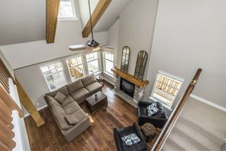 """Photo 11: 1880 HUCKLEBERRY Bend in Cultus Lake: Lindell Beach House for sale in """"THE COTTAGES AT CULTUS LAKE"""" : MLS®# R2356216"""