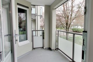 "Photo 14: 105 98 LAVAL Street in Coquitlam: Maillardville Condo for sale in ""LE CHATEAU II"" : MLS®# R2357267"