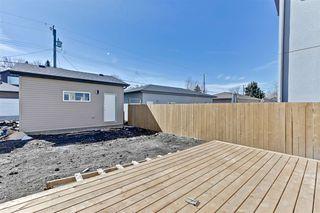 Photo 30: 10819 75 Avenue in Edmonton: Zone 15 House for sale : MLS®# E4151811