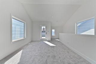 Photo 25: 10819 75 Avenue in Edmonton: Zone 15 House for sale : MLS®# E4151811