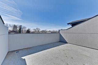Photo 28: 10819 75 Avenue in Edmonton: Zone 15 House for sale : MLS®# E4151811