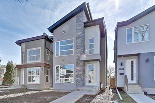 Photo 1: 10819 75 Avenue in Edmonton: Zone 15 House for sale : MLS®# E4151811