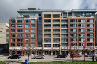 "Photo 12: 613 221 UNION Street in Vancouver: Mount Pleasant VE Condo for sale in ""V6A"" (Vancouver East)  : MLS®# R2359336"
