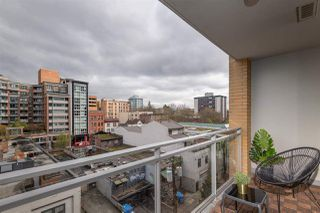 "Photo 10: 613 221 UNION Street in Vancouver: Mount Pleasant VE Condo for sale in ""V6A"" (Vancouver East)  : MLS®# R2359336"
