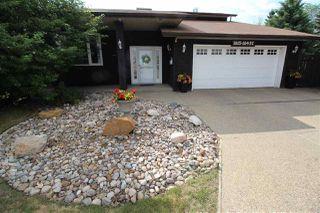 Main Photo: 1815 104 Street in Edmonton: Zone 16 House for sale : MLS®# E4152904