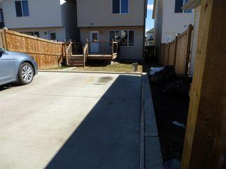 Photo 29: 8516 ELLIS Link in Edmonton: Zone 57 House for sale : MLS®# E4153166