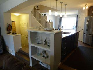 Photo 12: 8516 ELLIS Link in Edmonton: Zone 57 House for sale : MLS®# E4153166