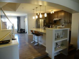 Photo 7: 8516 ELLIS Link in Edmonton: Zone 57 House for sale : MLS®# E4153166
