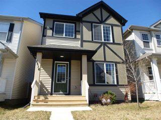 Photo 1: 8516 ELLIS Link in Edmonton: Zone 57 House for sale : MLS®# E4153166