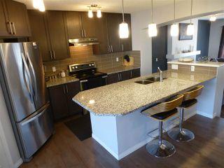 Photo 8: 8516 ELLIS Link in Edmonton: Zone 57 House for sale : MLS®# E4153166