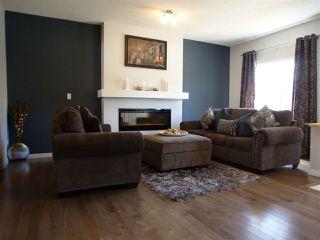 Photo 3: 8516 ELLIS Link in Edmonton: Zone 57 House for sale : MLS®# E4153166