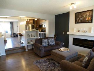 Photo 2: 8516 ELLIS Link in Edmonton: Zone 57 House for sale : MLS®# E4153166