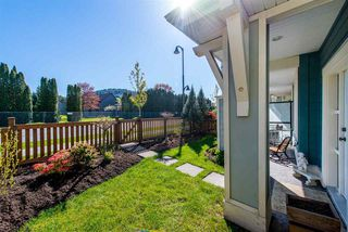 """Photo 19: 34 45290 SOOWAHLIE Crescent in Sardis: Vedder S Watson-Promontory Townhouse for sale in """"Park Gate Townhomes"""" : MLS®# R2361570"""