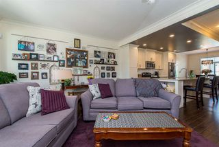 """Photo 5: 34 45290 SOOWAHLIE Crescent in Sardis: Vedder S Watson-Promontory Townhouse for sale in """"Park Gate Townhomes"""" : MLS®# R2361570"""