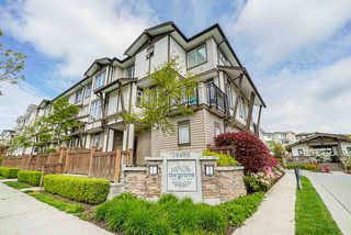 "Photo 16: 86 19433 68 Avenue in Langley: Clayton Townhouse for sale in ""THE GROVE"" (Cloverdale)  : MLS®# R2361837"